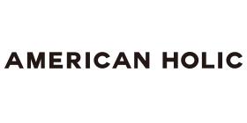 AMERICAN HOLICのロゴ画像