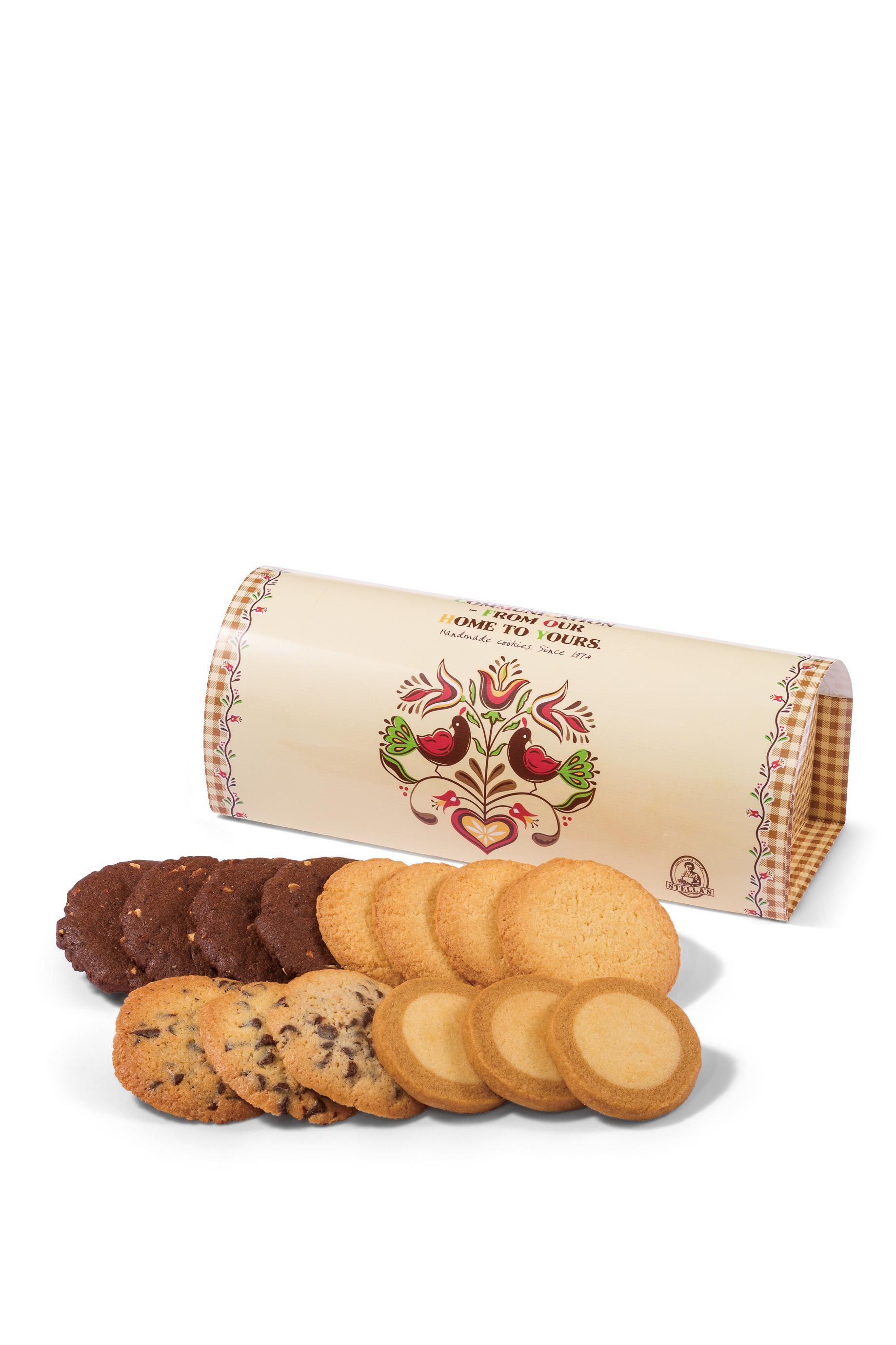 アントステラ ステラおばさんのクッキーの画像