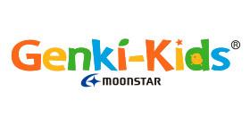 ゲンキ・キッズのロゴ画像