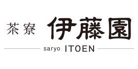 茶寮 伊藤園のロゴ画像