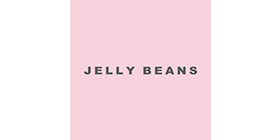 JELLY BEANSのロゴ画像