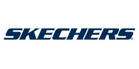 SKECHERSのロゴ画像