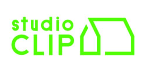 studio CLIPのロゴ画像