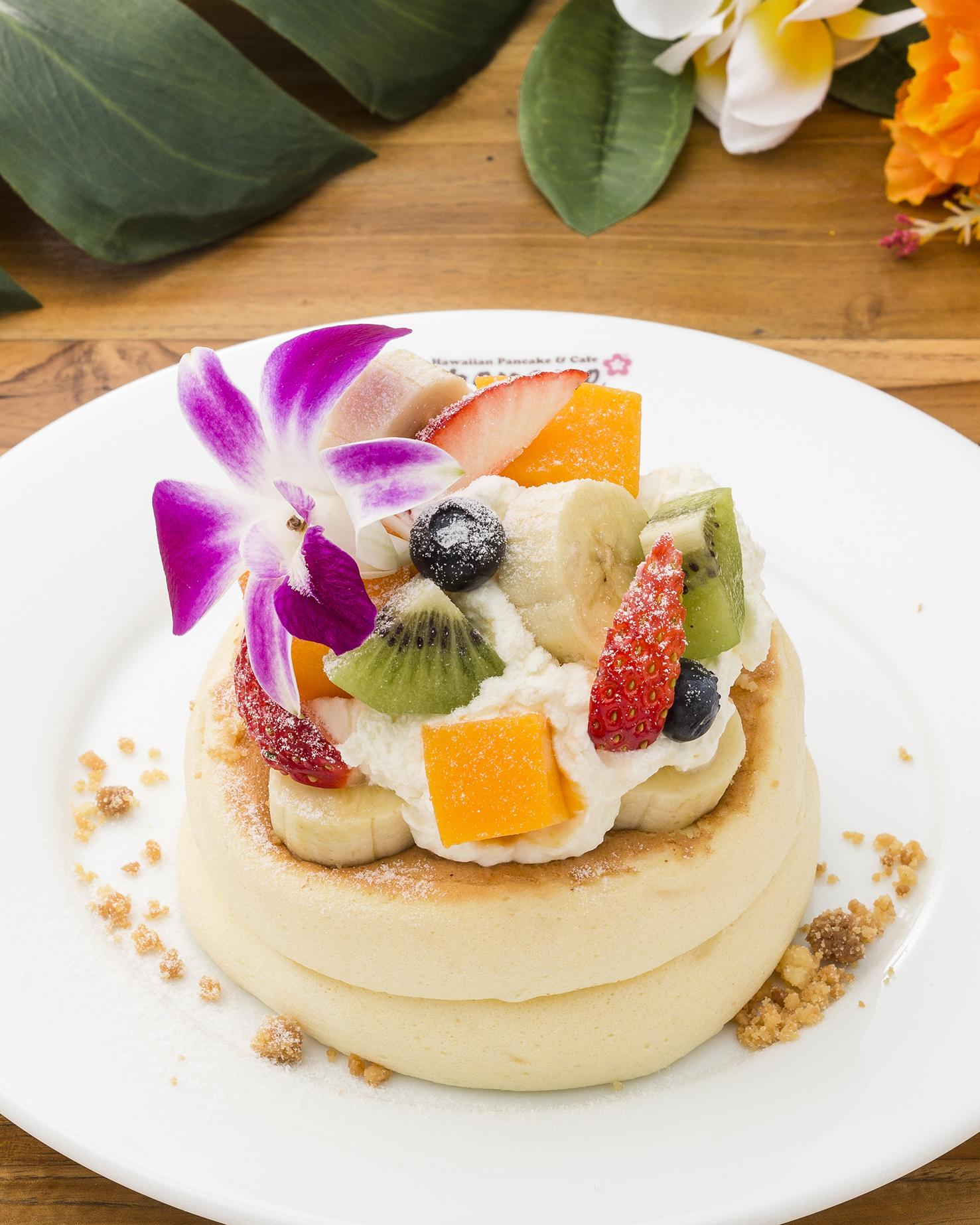 Hawaiian Pancake&Cafe Merengueの画像