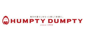 HUMPTY DUMPTYのロゴ画像
