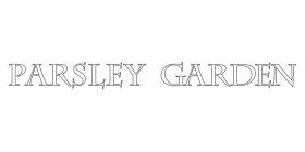 PARSLEY GARDENのロゴ画像