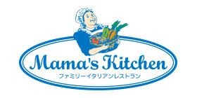 Mama's Kitchenのロゴ画像