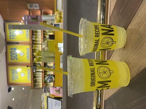 Lemonade by lemonica 2