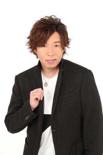 【期間限定】人気声優がお届けする プレミアムアナウンス 第3弾「日野聡」さん