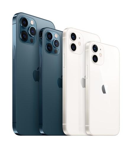 iPhoneFamily2020