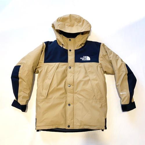 Mountain Down Jacket UB
