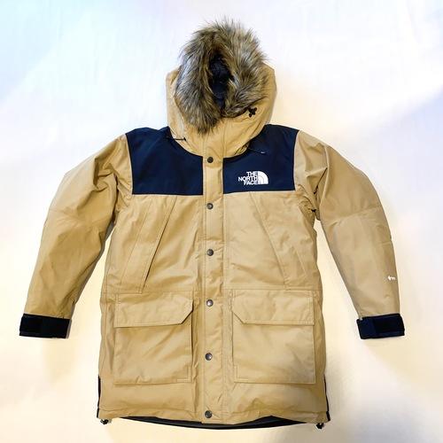 Mountain Down Coat UB