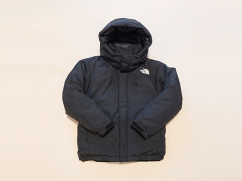 THE NORTH FACE kids endurance baltro jacket