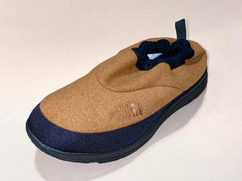 THE NORTH FACEのNSE LITE MOC