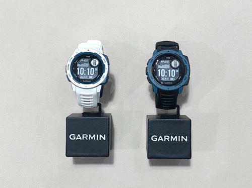 Garmin INSTINCT TIDE EDITION