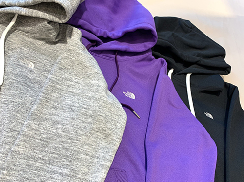 THE NORTH FACEのHeather Sweat Hoodie