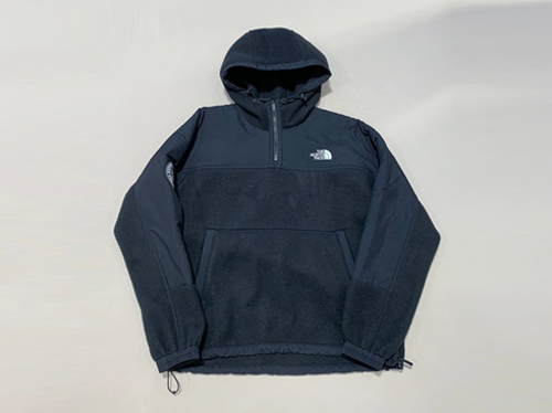 THE NORTH FACE Him Fleece Parka