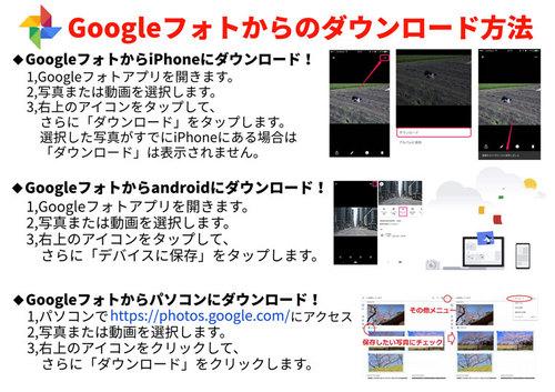 Google説明2