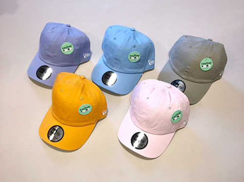 NEW ERA casual classic (easy snap)