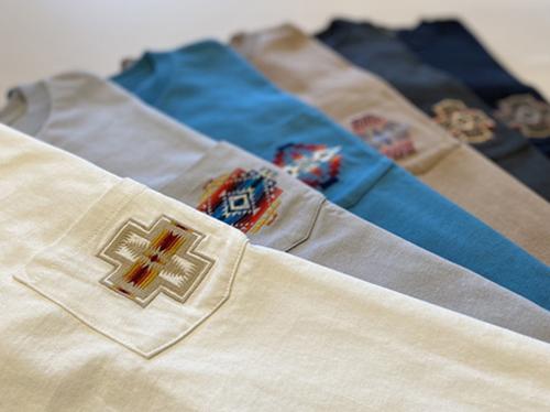 PENDLETON SSTシャツ