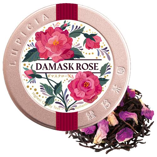 母の日・ありがとうを届ける「お花の紅茶」