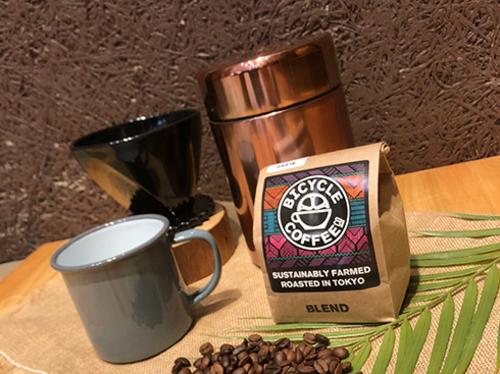 BICYCLE COFFEE(バイシクルコーヒー)