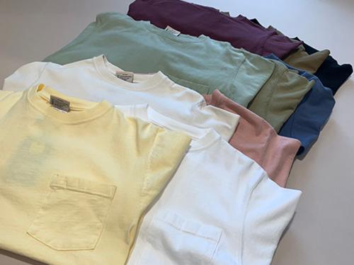 Goodwear(グットウェア)のロングTシャツ