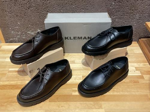 KLEMAN(クレマン)