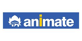 アニメイトのロゴ画像