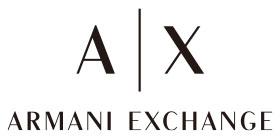 A|X ARMANI EXCHANGEのロゴ画像