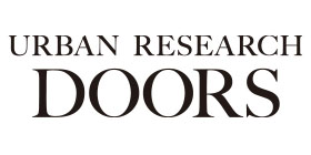 URBAN RESEARCH DOORSのロゴ画像