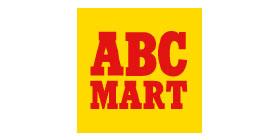 ABC-MARTのロゴ画像