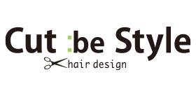カットビースタイルのロゴ画像