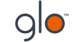 gloストアのロゴ画像