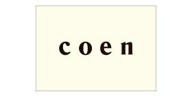 coenのロゴ画像