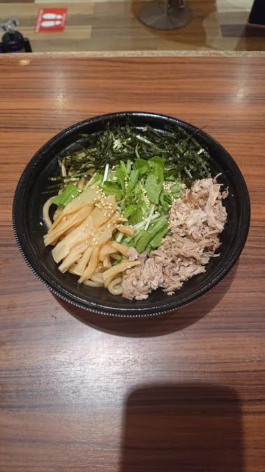 つけ麺専門店 三田製麺所の画像