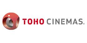 TOHOシネマズのロゴ画像