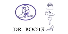 ドクターブーツ フィット館のロゴ画像