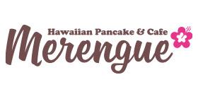 Hawaiian Pancake&Cafe Merengueのロゴ画像