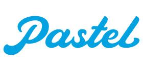 パステルデザートのロゴ画像