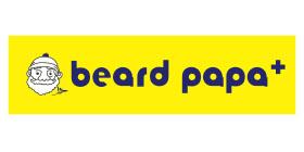 ビアードパパ+のロゴ画像