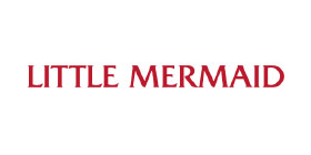 リトルマーメイドのロゴ画像