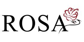 ROSA&NAILmoAのロゴ画像