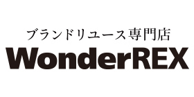 WonderREXのロゴ画像